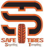Safetires.gr Logo